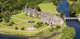 Ashford Castle, Historic Irish Hotel on Sale at $32.46 million