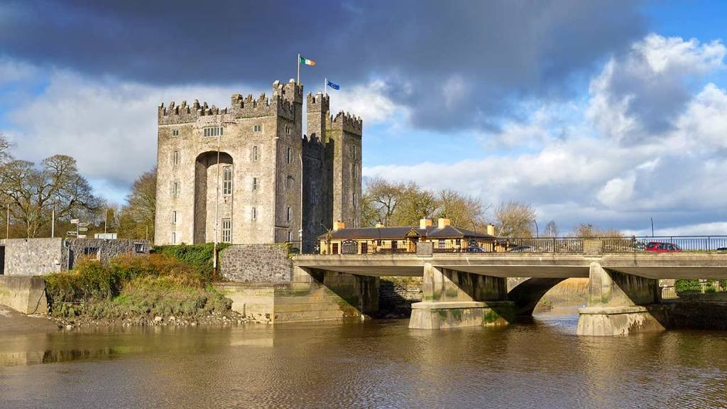 Bunratty Castle -1024x576
