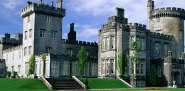 dromoland-castle-hotel1 Featured Image