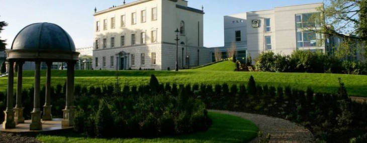 3-night stay Dunboyne Castle Hotel & Spa 8.08.2015