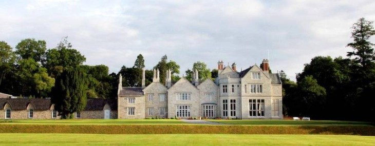 Lough Rynn Castle 1BB only €99 PER ROOM with €20 OFF Dinner