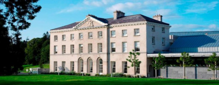 Dunboyne Castle: 2 Night Spa Break with Dinner