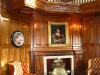 Photo of the main hall in Ashford Castle