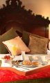 Photo of a breakfast table in Executive Suite, Clontarf Castle