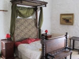 Photo of a suite at Ross Castle