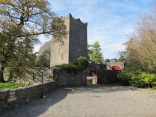 Photo of the Ross Castle