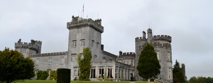 Dromoland Castle Halloween 2night Family Break with Childrens Activities