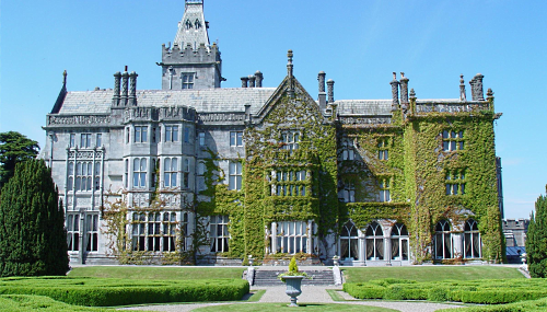 Adare Manor photos