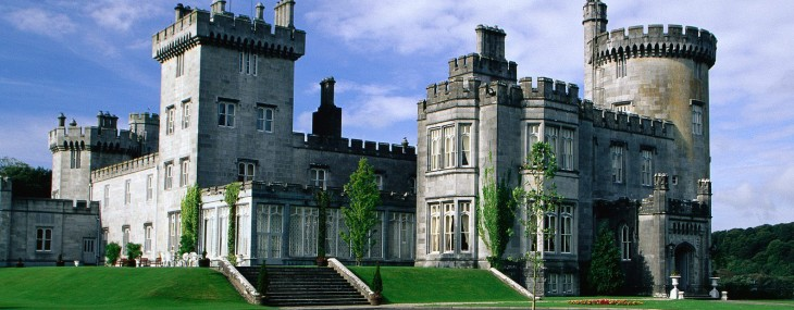 Dromoland Castle New Year Break with all the Celebrations